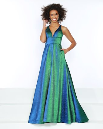 2Cute Prom Style #91591