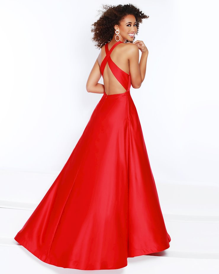 2Cute Prom Style #91594