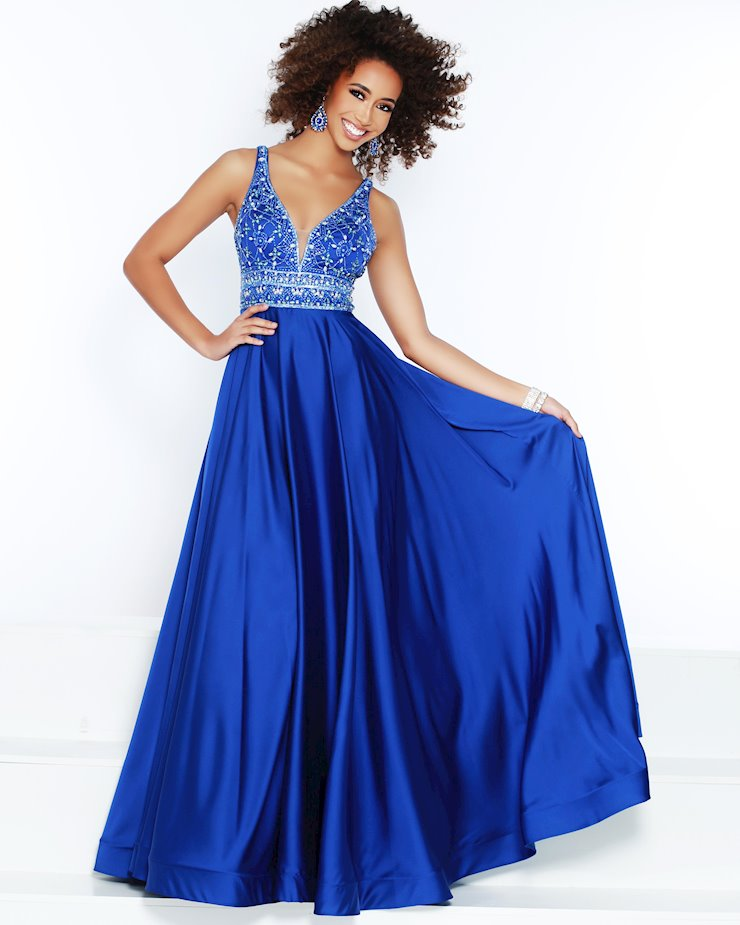 2Cute Prom Style #91600