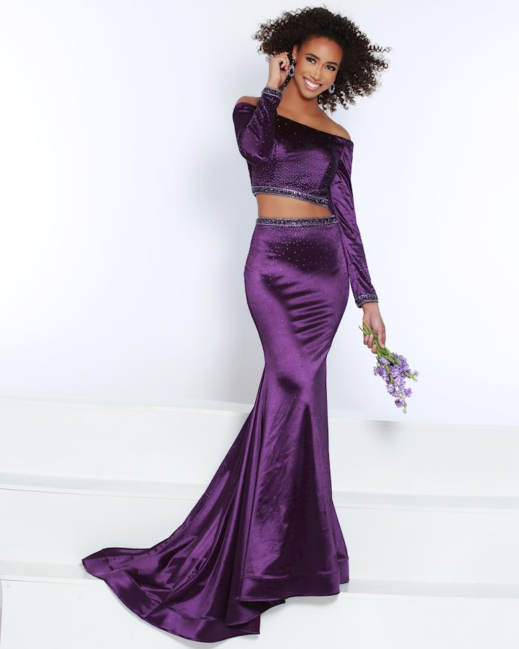 2Cute Prom Style #91601