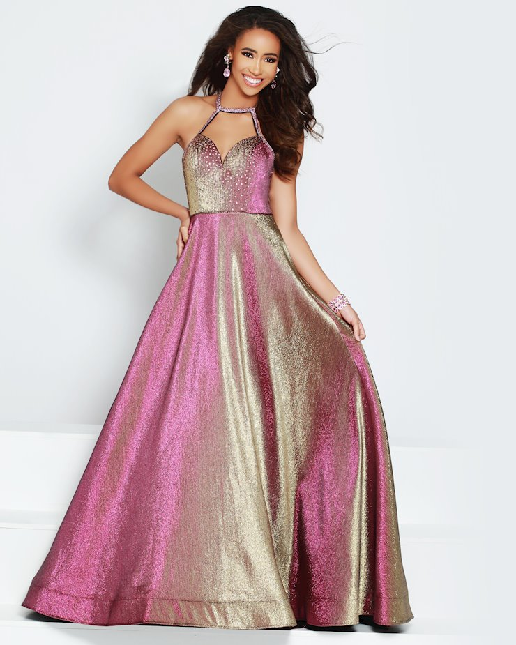 2Cute Prom Style #91602