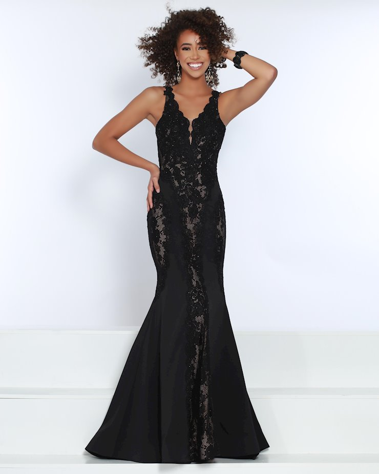 2Cute Prom Style #91603