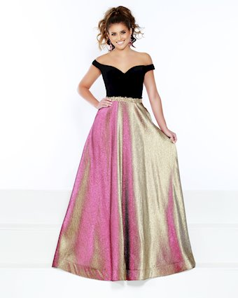 2Cute Prom Style #91604