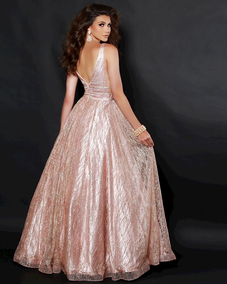2Cute Prom Style #91605