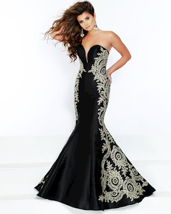 2Cute Prom Style 91609