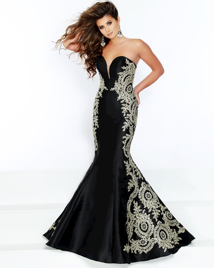 2Cute Prom Style #91609