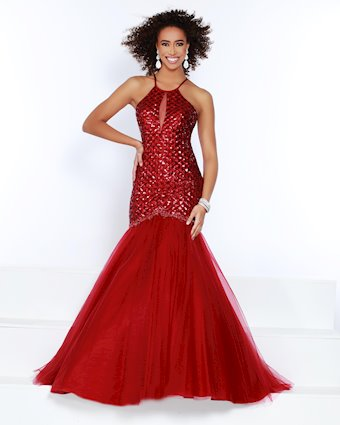 2Cute Prom Style #91610