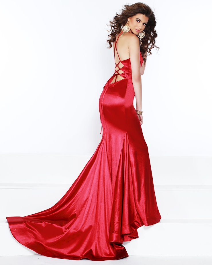 2Cute Prom Style #91619