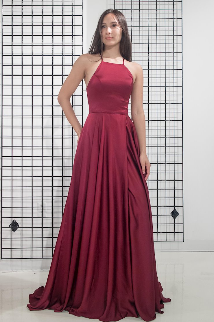 2Cute Prom Style #91620