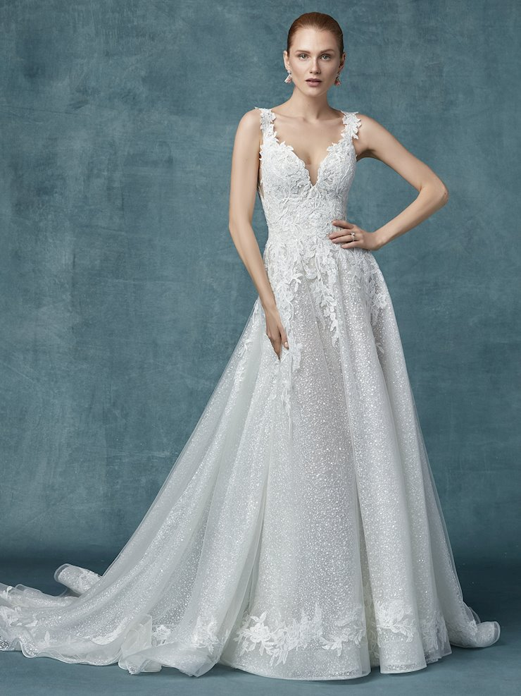 Maggie Sottero Style #9MC107US Image