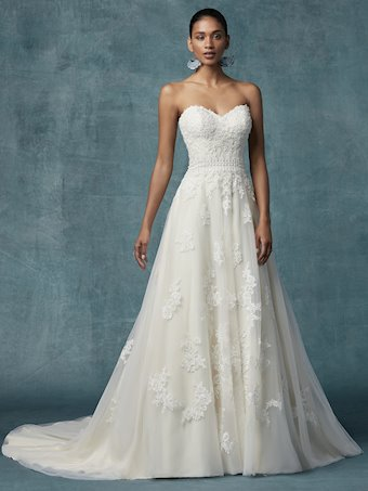 Maggie Sottero Style #9MN032