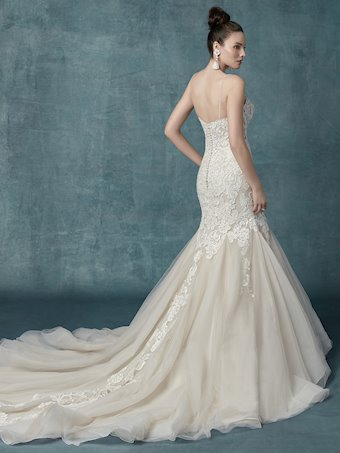 Maggie Sottero Style No. 9MS023