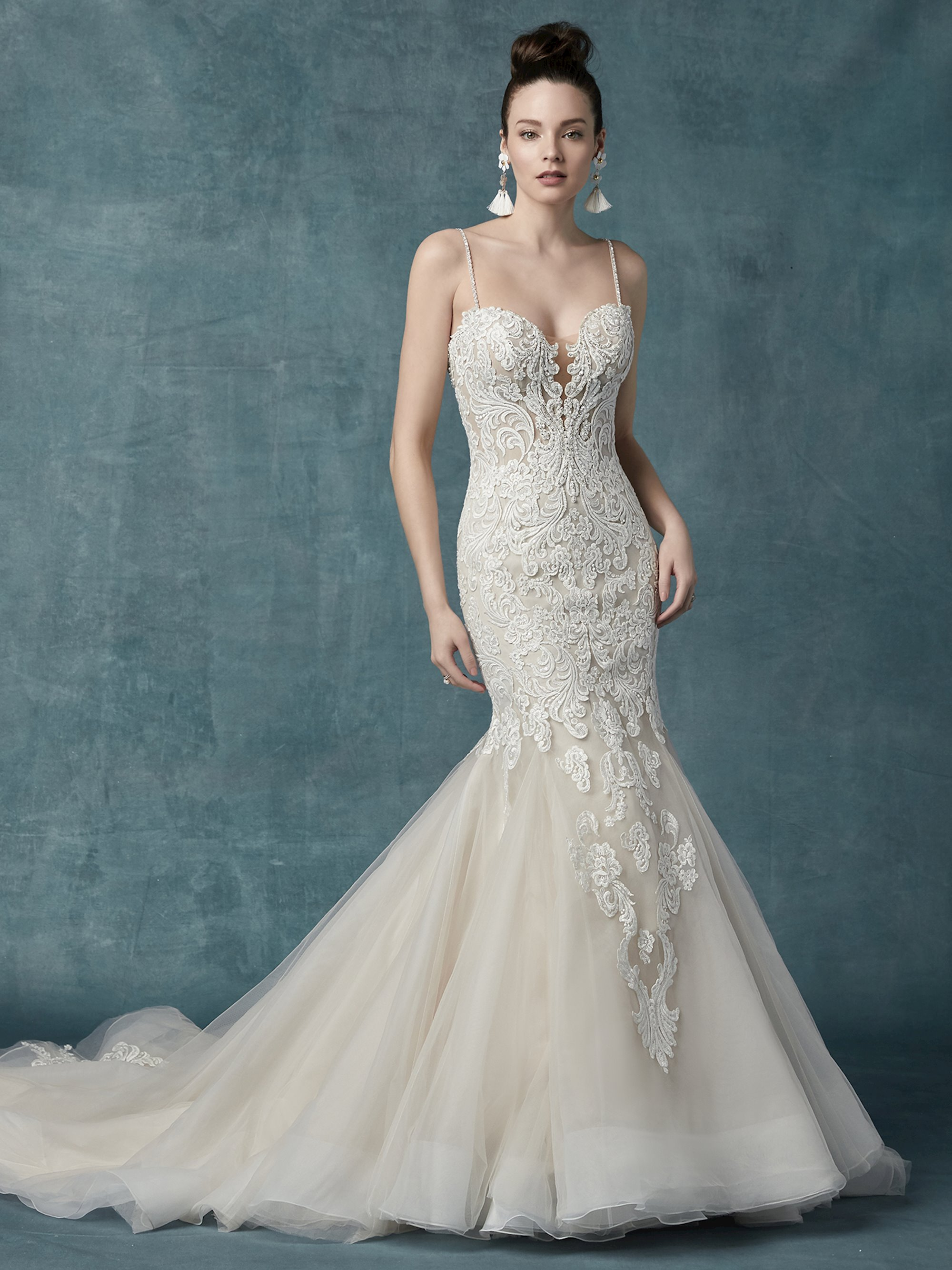 Maggie Sottero Evening Dresses