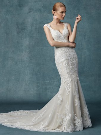 Maggie Sottero Style #9MS058