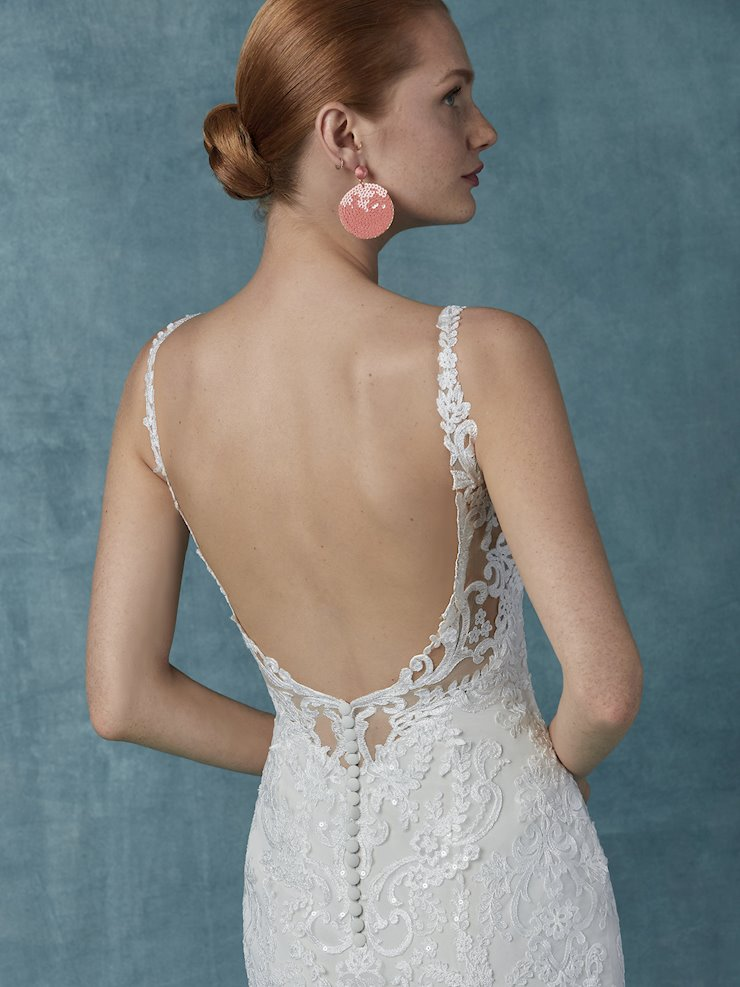 Maggie Sottero Style #9MS109