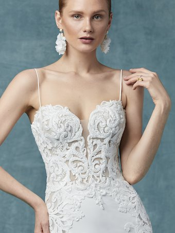 Maggie Sottero Style #9MS124