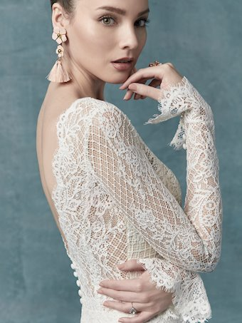 Maggie Sottero Style #9MW021