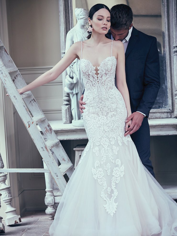 Maggie Sottero Alistaire Image
