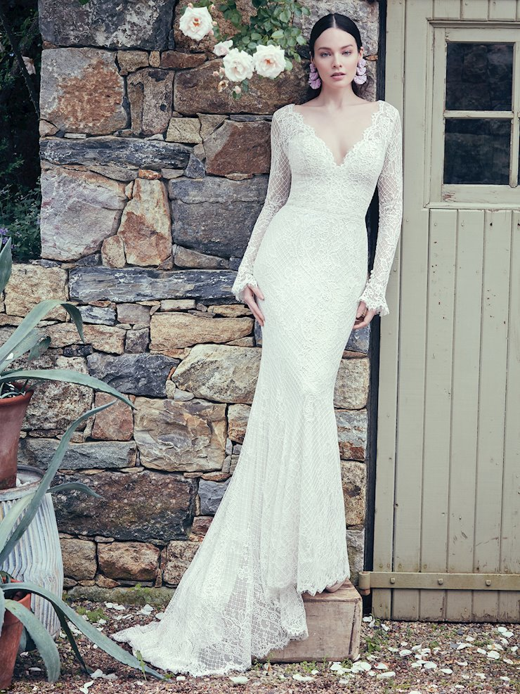 Maggie Sottero Style #Antonia Image