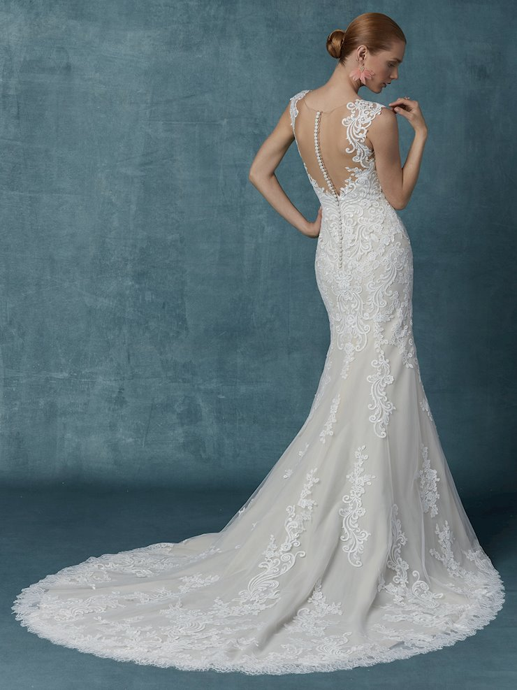 Maggie Sottero Style #Brecklyn