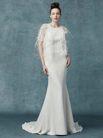 Maggie Sottero Style #Claudia
