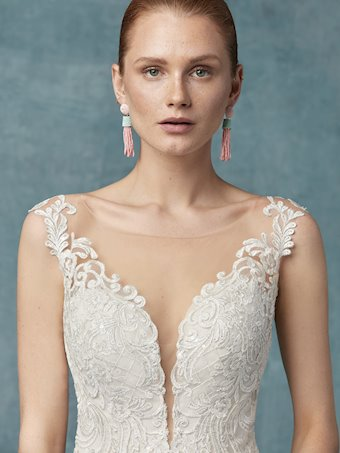 Maggie Sottero Style #Constance