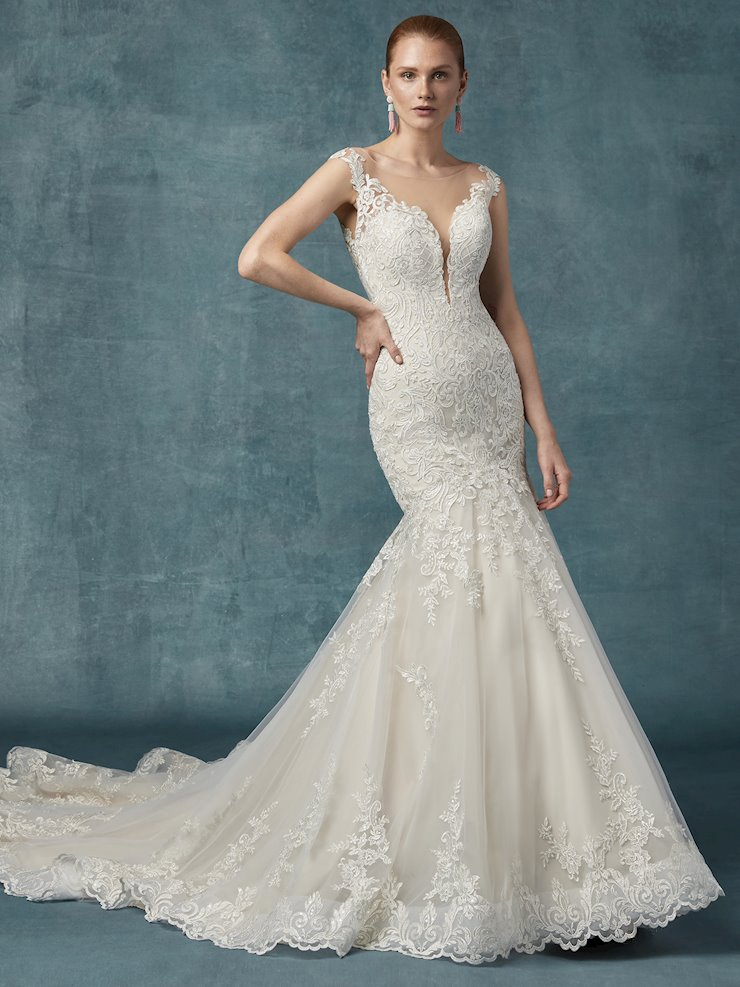 Maggie Sottero Constance Image