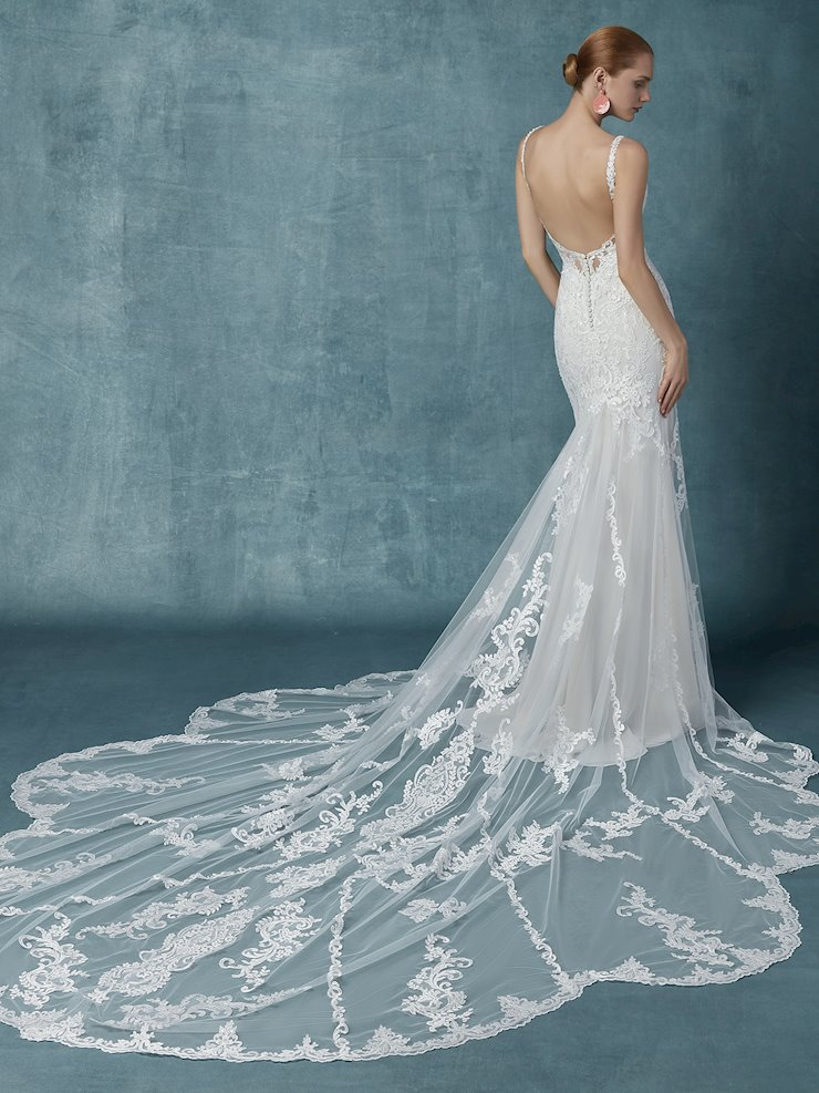 Maggie Sottero Style #Cyrus