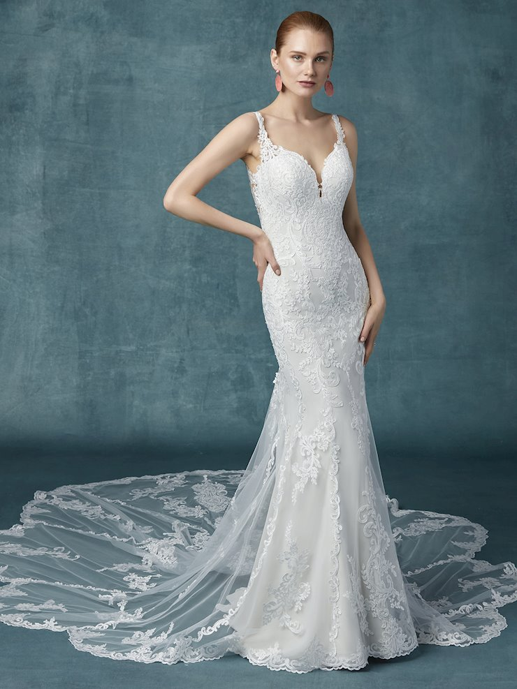 Maggie Sottero Cyrus Image