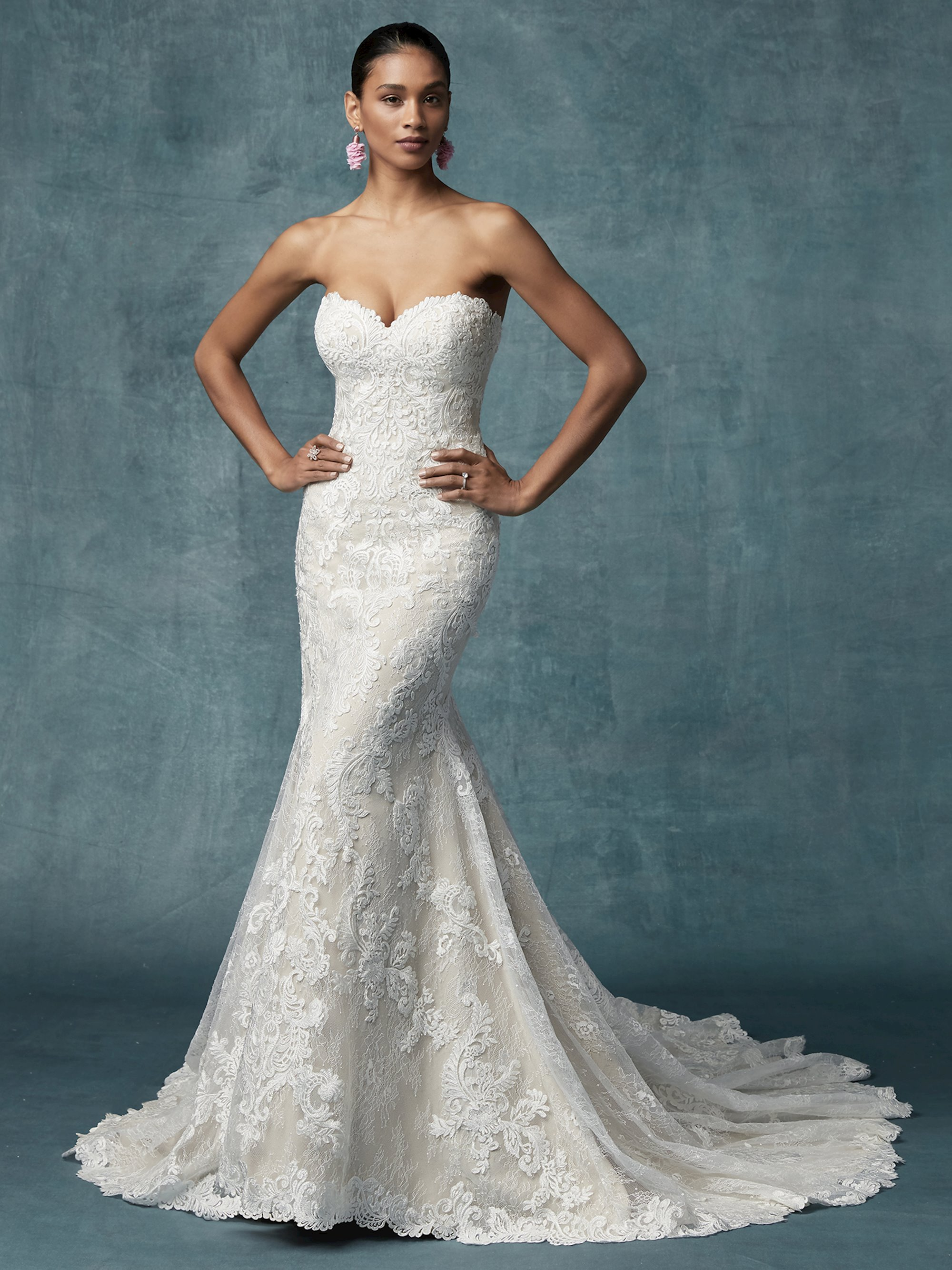 a63125f2d34 Maggie Sottero - England