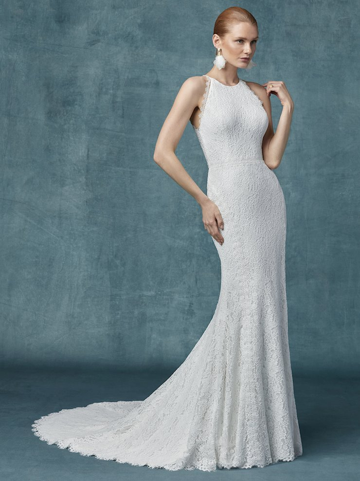 Maggie Sottero Style No. Fairbanks  Image