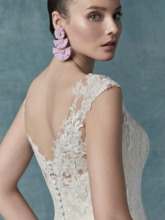 Maggie Sottero Style #Francette