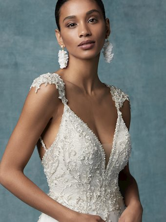 Maggie Sottero Style #Gabor