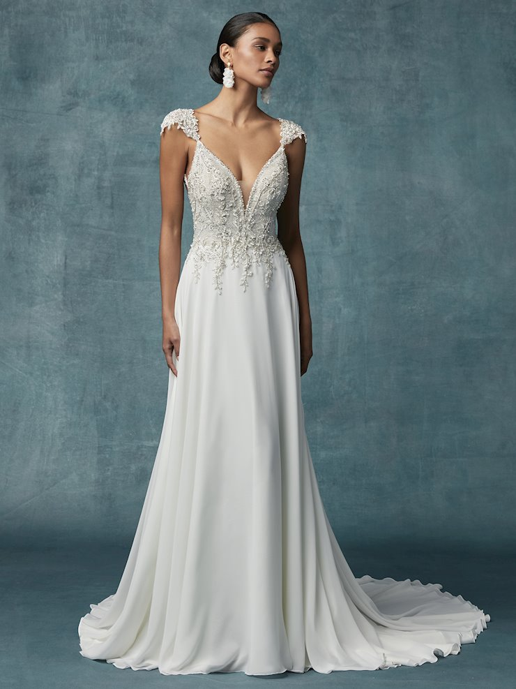 Maggie Sottero Style #Gabor Image