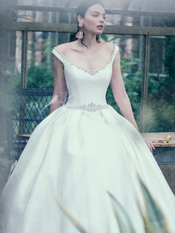 Maggie Sottero Style #Idette IN STORE  Image