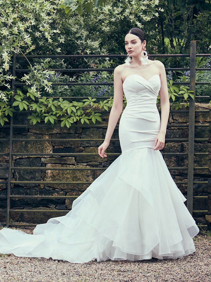 Maggie Sottero Style #Jacqueline