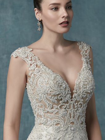 Maggie Sottero Style #Janelle