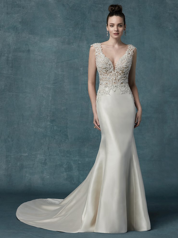 Maggie Sottero Janelle
