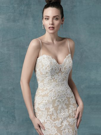 Maggie Sottero Style #Janson
