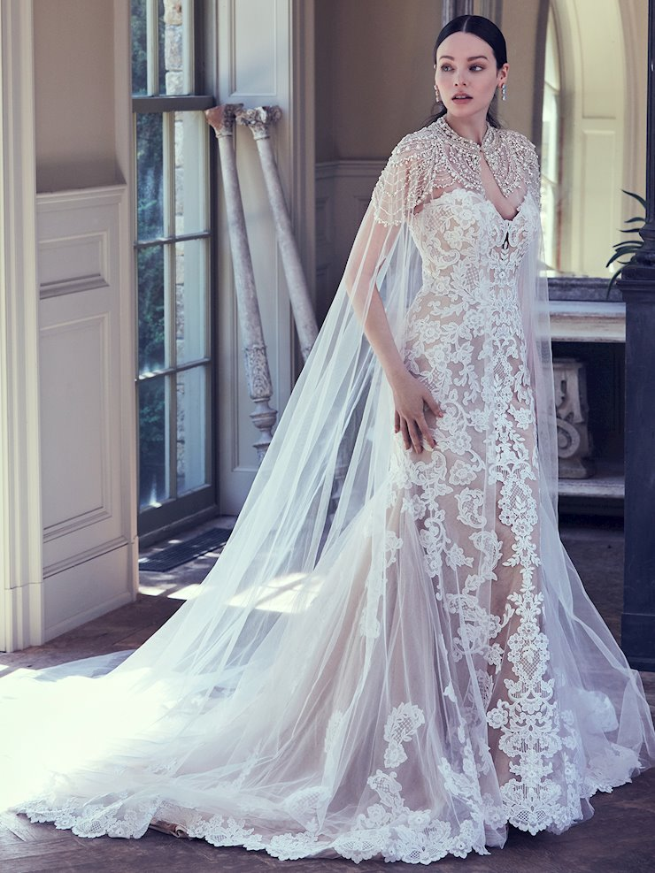 Maggie Sottero Style #Janson Image