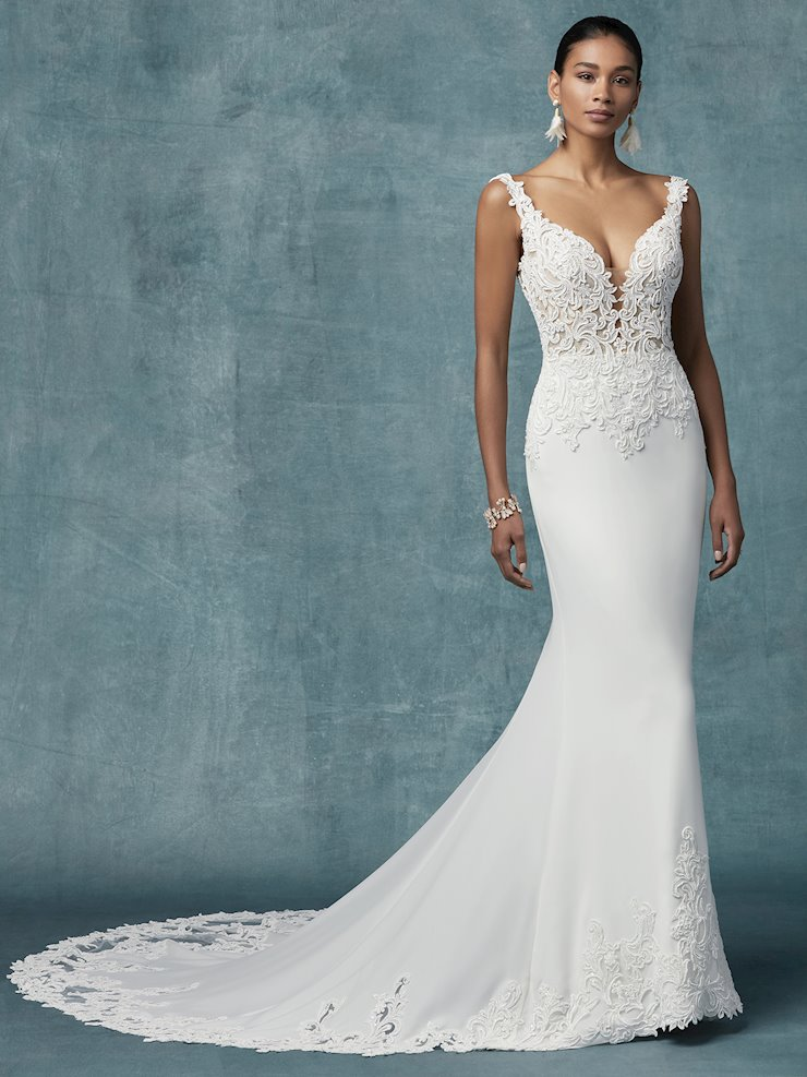 Maggie Sottero Style #Kelsey Image