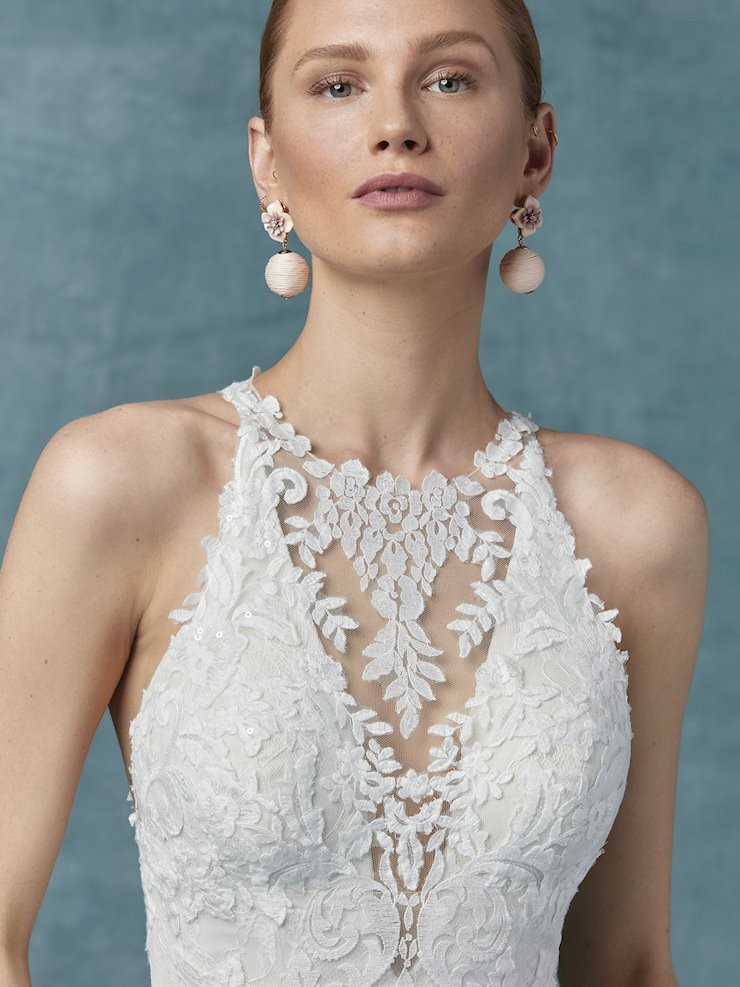 Maggie Sottero Style #Liberty