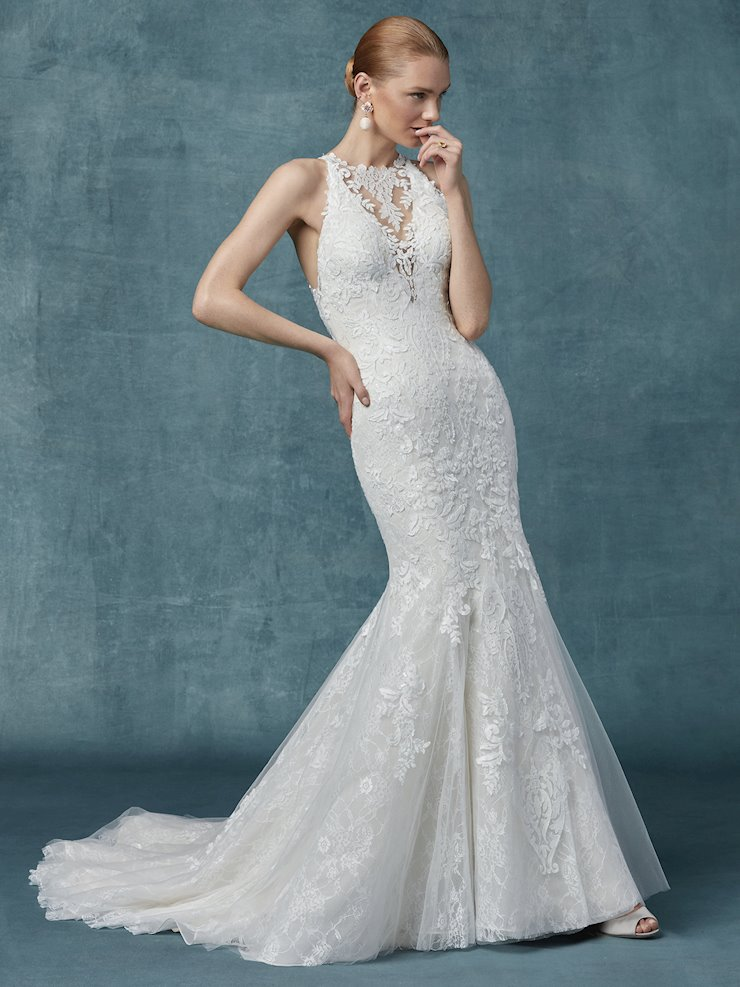 Maggie Sottero Style No. LIBERTY  Image