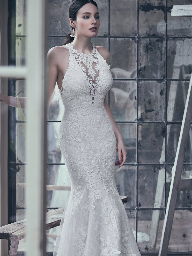 Maggie Sottero Style #Liberty Image