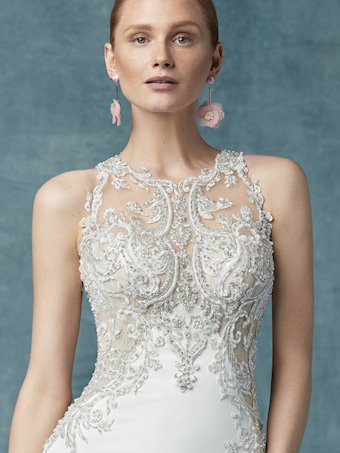 Maggie Sottero Style #Nerys