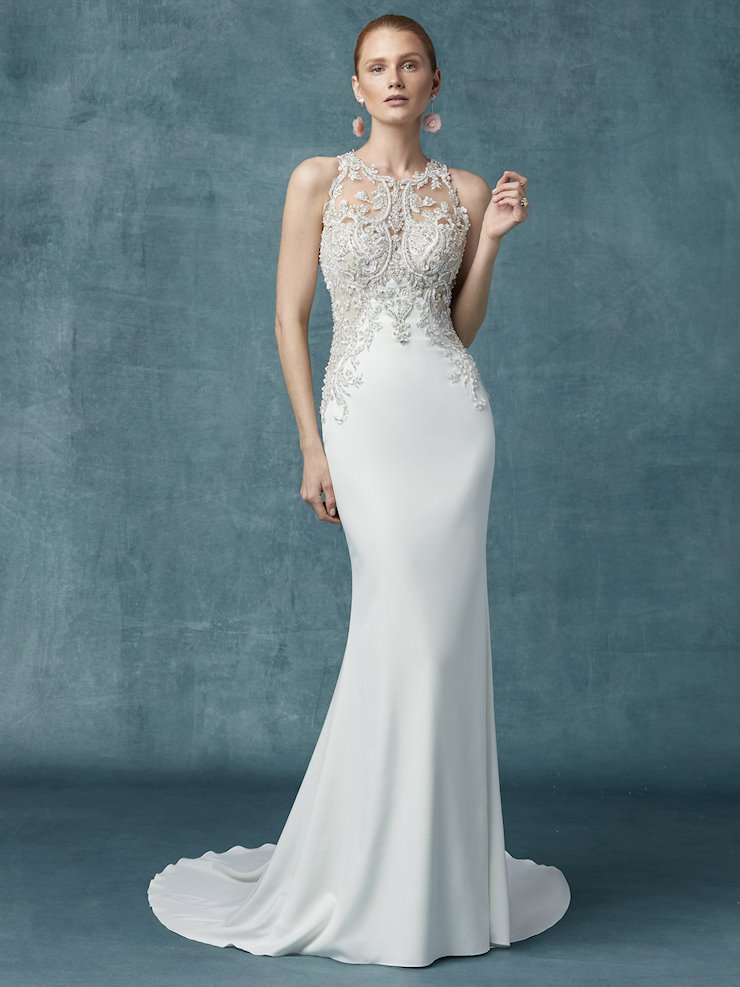 Maggie Sottero Nerys