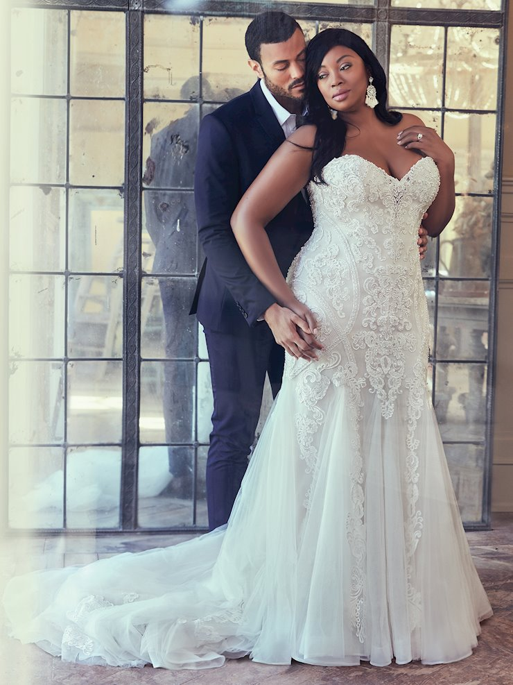 Maggie Sottero Quincy Image