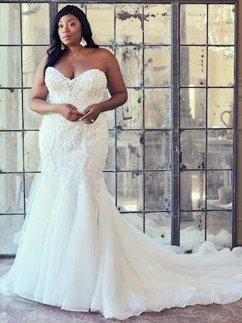Maggie Sottero Quincy