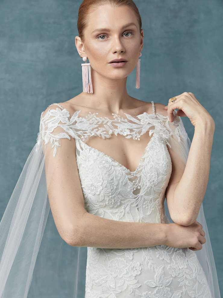 Maggie Sottero Style #Sapphire