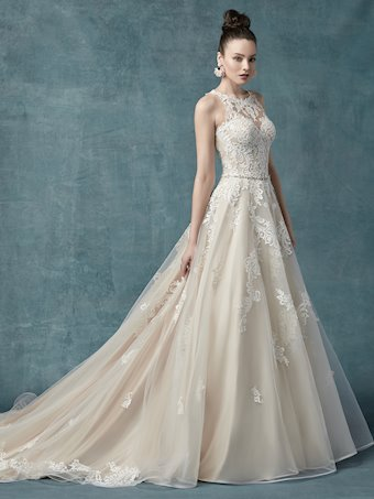 Maggie Sottero Style #Shelissa